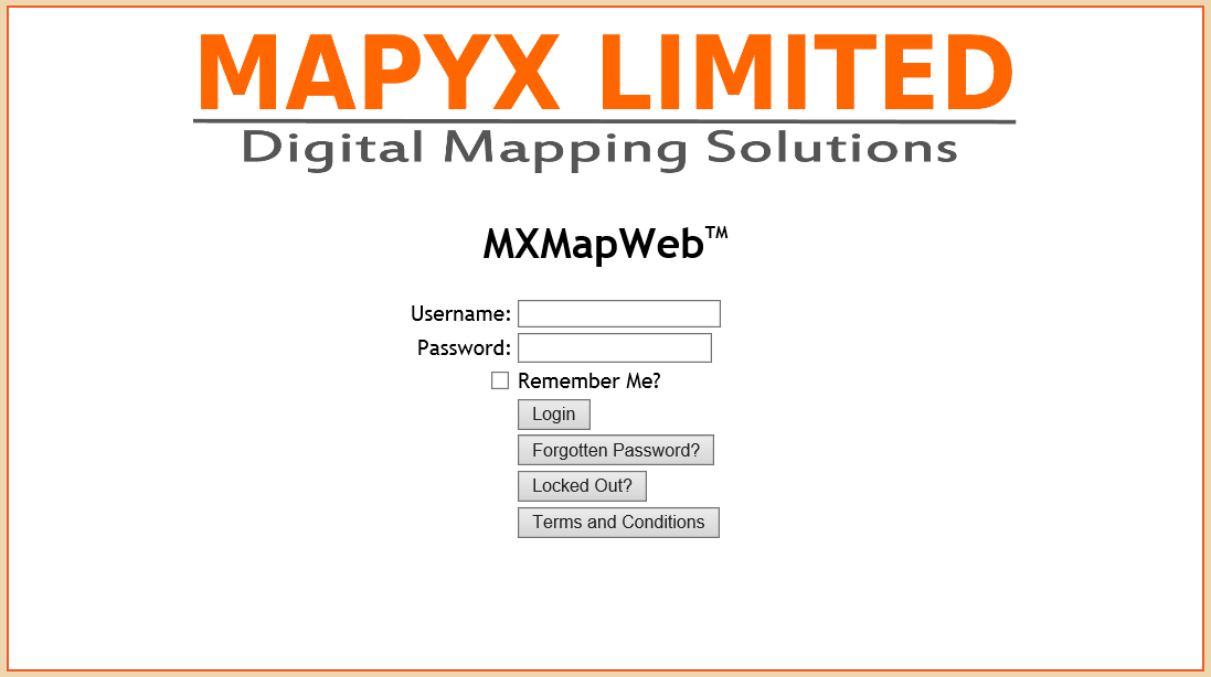 Mapyx QUO - The Essential GB Mapping Software